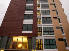 Hotel photo: Alisha Court Hotel & Residence