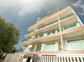 A picture of the hotel: Hotel Mayales Plaza