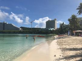 Foto do Hotel: Guest House Tumon Beach