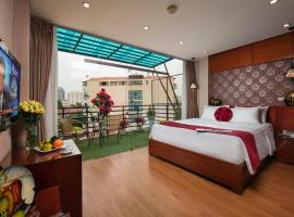 Hotel Photo: Hanoi Lotus Boutique Hotel