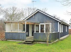 Hotel Photo: Three-Bedroom Holiday home in Thyholm 7