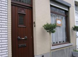 Hotel Photo: Holiday Home Het Gedicht Aalst