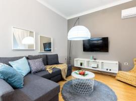 Hotel photo: Apartment Dolac in center of Town