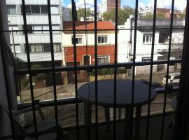 Hotel photo: Apartamento Punta Carretas
