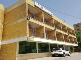 Hotel Photo: hotel medea