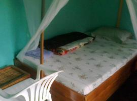 Hotel photo: Rwenzori turaco camp
