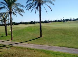Hotel Photo: Roda Golf 3 Bed Penthouse
