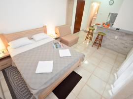 Hotel Photo: Apartments Risan Center