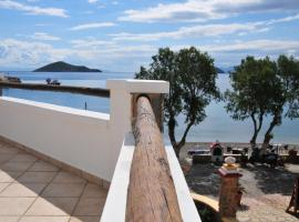 Panteli Beach Hotel Panteli Greece