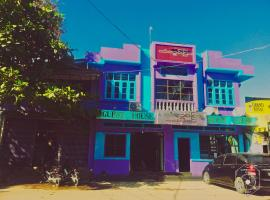 A picture of the hotel: Thanlwin Pyar Hotel