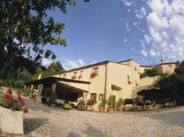 Hotel Photo: Locanda Cacio Re