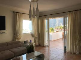 Hotel Photo: 3 bedroom apartments, Los Gigantes