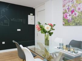 Hotel photo: Weyler Luxury Apartment