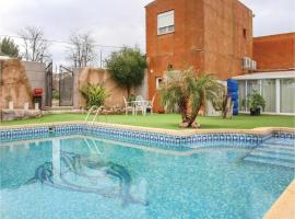 Hotel photo: Two-Bedroom Holiday Home in Alhama de Murcia