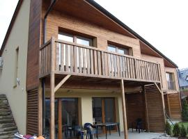 Hotel Photo: Apartman Lipno