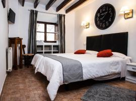 Hotel Photo: S´Hostal d´Esporles