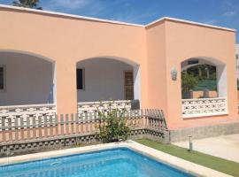 Hotel Photo: Ibiza Sa Caleta Villa
