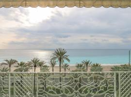 Hotel Foto: Seafront Modern Apartment