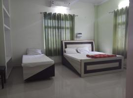 A picture of the hotel: Samrat Hotel & Restaurant
