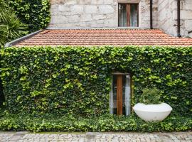 Hotel Photo: Hotel de Charme Quinta do Pinheiro