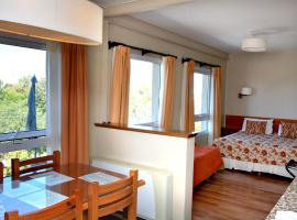 A picture of the hotel: Patagonia Suites & Apart