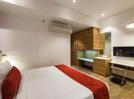 Hotel Photo: JK Rooms 118 Urban-Opp. Airport-Wardha Rd