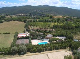 Hotel Photo: Colleverde Country House