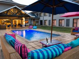 A picture of the hotel: The Urban Hotel Ndola