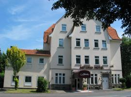 Astoria Hotel Ratingen Germany