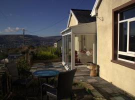 Penybryn Cottages Aberdare United Kingdom
