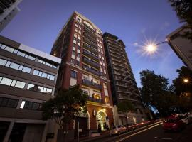 Hotel Photo: Quest on Eden Serviced Apartments