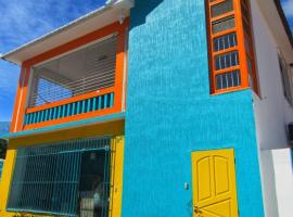 A picture of the hotel: Hostel e Pousada Boa Vista