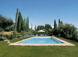 Hotel Photo: Villa Al Fanucchi
