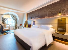 Hotel Photo: Radisson BLU Astrid Hotel, Antwerp
