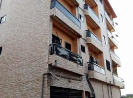 A picture of the hotel: Appartement CBK