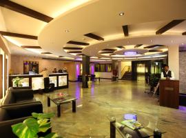 Hotel photo: Airport Hotel Le Seasons Aerocity New Delhi