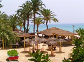 Hotel Photo: BlueSense Villajoyosa Resort
