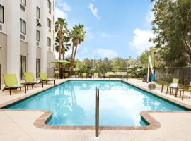 Hotel Photo: Springhill Suites by Marriott West Palm Beach I-95