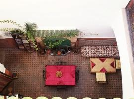 Hotel Photo: B&B Riad Al Barad