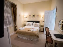 Hotel Photo: The Southbourne Villa