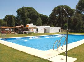 Hotel photo: Camping Dehesa Nueva