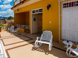 Hotel Photo: Hostal Nilda ponce