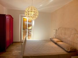 Hotel photo: B&B Vivere il Mare