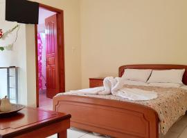 Hotel photo: Irene's studio in chania