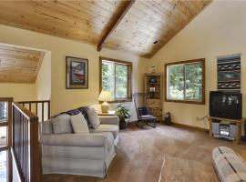 Hotel Photo: West Shore House in the Woods