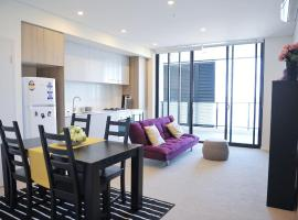 Foto do Hotel: 7 Arncliffe Serviced APT Near Airport And CBD(Ocean View)