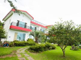 Hotel Photo: The Jeju Red Roof Pension