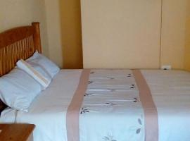 Hotel Photo: Big P guest house