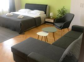 Hotel photo: Apartment Brno