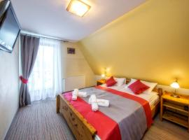 Hotel Photo: Eco Tatry Hotel